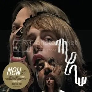 Mew - And The Glass Handed Kites