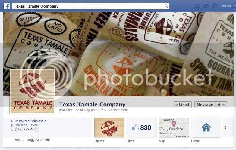 Image: Texas Tamale Company - Houston