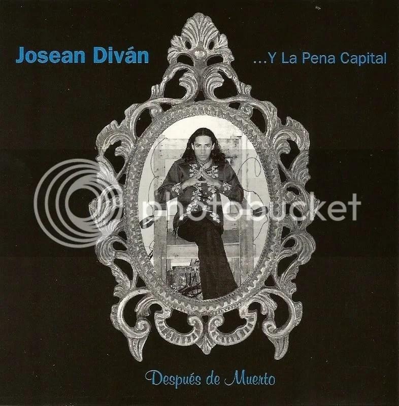 Discograf a la mancha del jard n atrum orbis for Divan quien fuera el