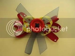 Crazy bow