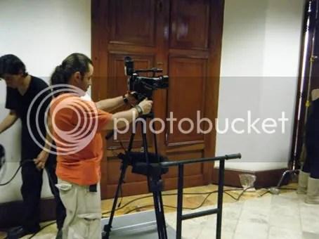 Toño de Director de fotográfia