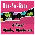The Not-So-Blog