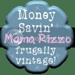 Money Savin' Mama Rizzo