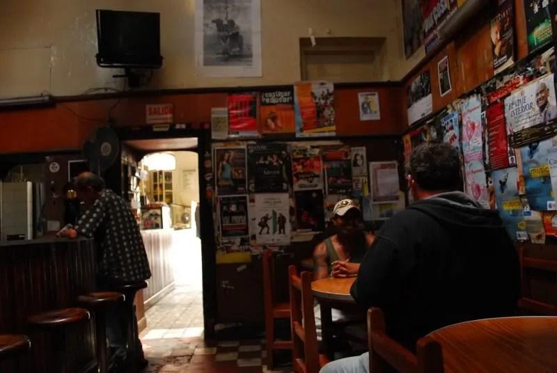 Bar de Juanito