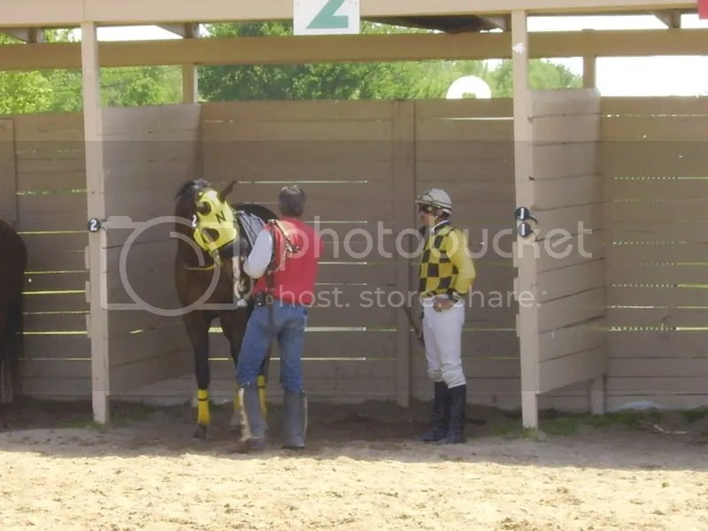 Jockeys and horsemen at small tracks could provide a different perspective from those at Santa Anita