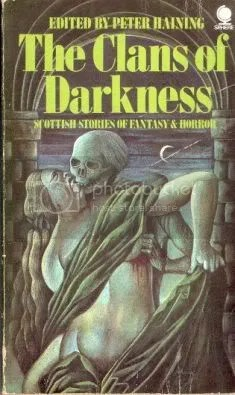 Peter Haining - Clans Of Darkness