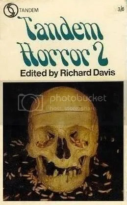 Richard Davis - Tandem Horror 2