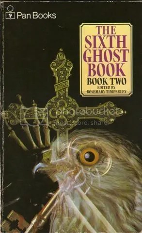 6th Ghost Book Part 2