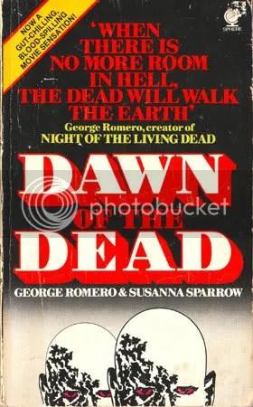 George Romero & Susanna Sparrow - Dawn Of The Dead