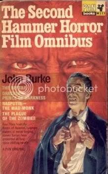 Burke - Hammer Omnibus 2