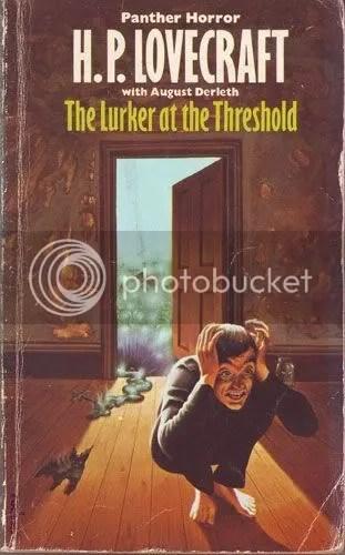 Lovecraft & Derleth - Lurker At Threshold 73