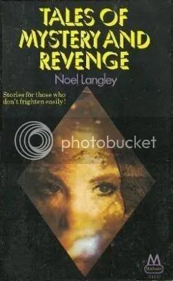 Langley Mystery & Revenge