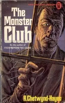 [Monster Club, 1976]