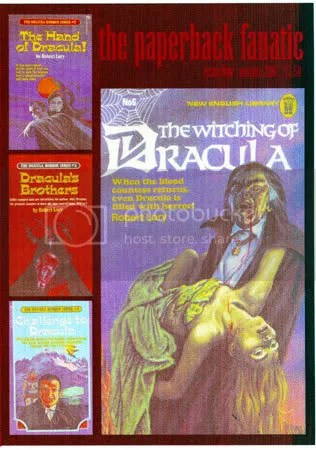 Paperback Fanatic 2