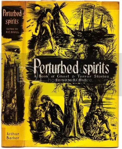 perturbed spirits
