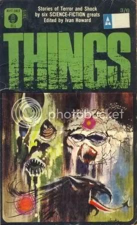 Ivan Howard - Things