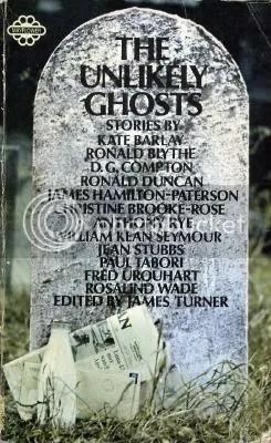 James Turner - Unlikely Ghosts