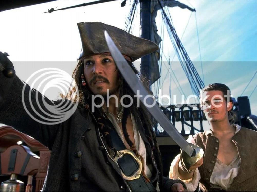 Top 10 - Captain Jack Sparrow Quotes (3/5)