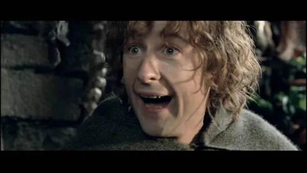 Top 10 - Lord of the Rings - Characters (3/6)