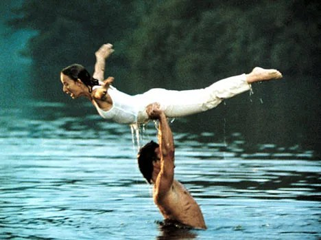 Top 10 - Dirty Dancing Quotes (1/6)