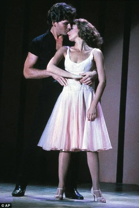 Top 10 - Dirty Dancing Quotes (5/6)