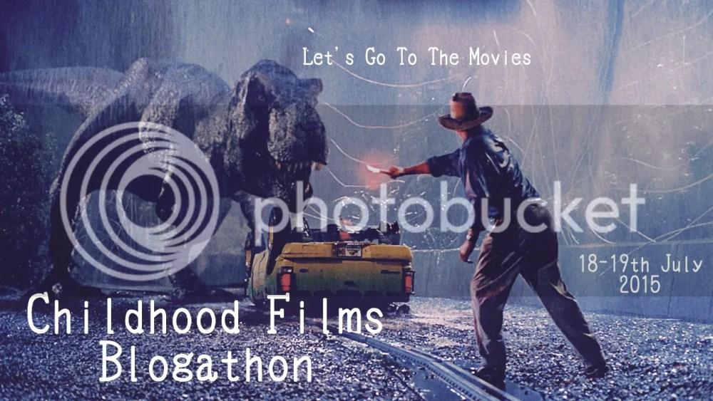 Announcement: Childhood Films Blogathon (1/5)