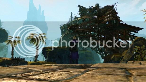 Guild Wars 2 Lion's Arch