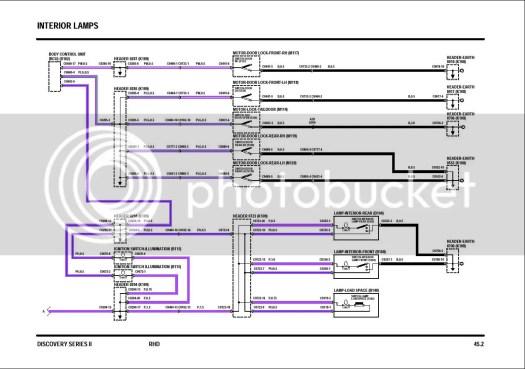 land rover freelander abs wiring diagram schematic