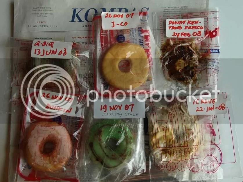 donut donut tahan lama