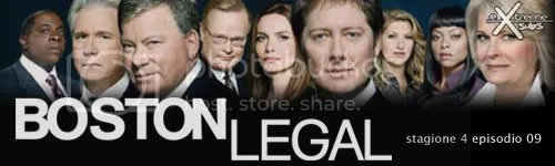 Boston Legal 4x09