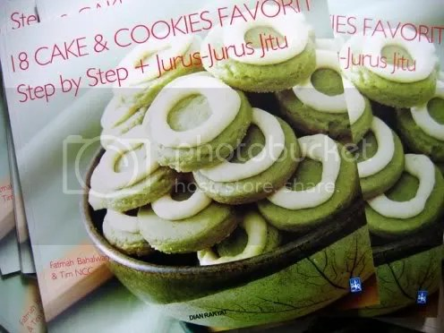 My 1st cooking book