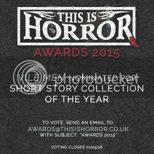 Vote Vile Men!