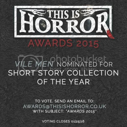 Vote Vile Men!