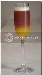 Mix Fruitt Drink