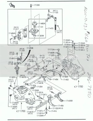 Problem with shifter  Page 2  Mazda 6 Forums : Mazda
