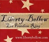 Liberty Bellow