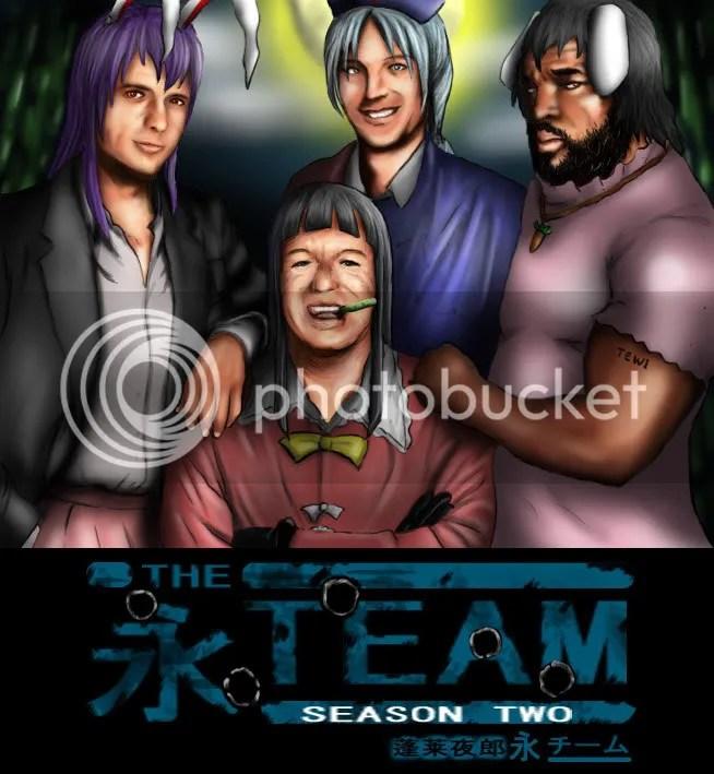 The A-ntei Team