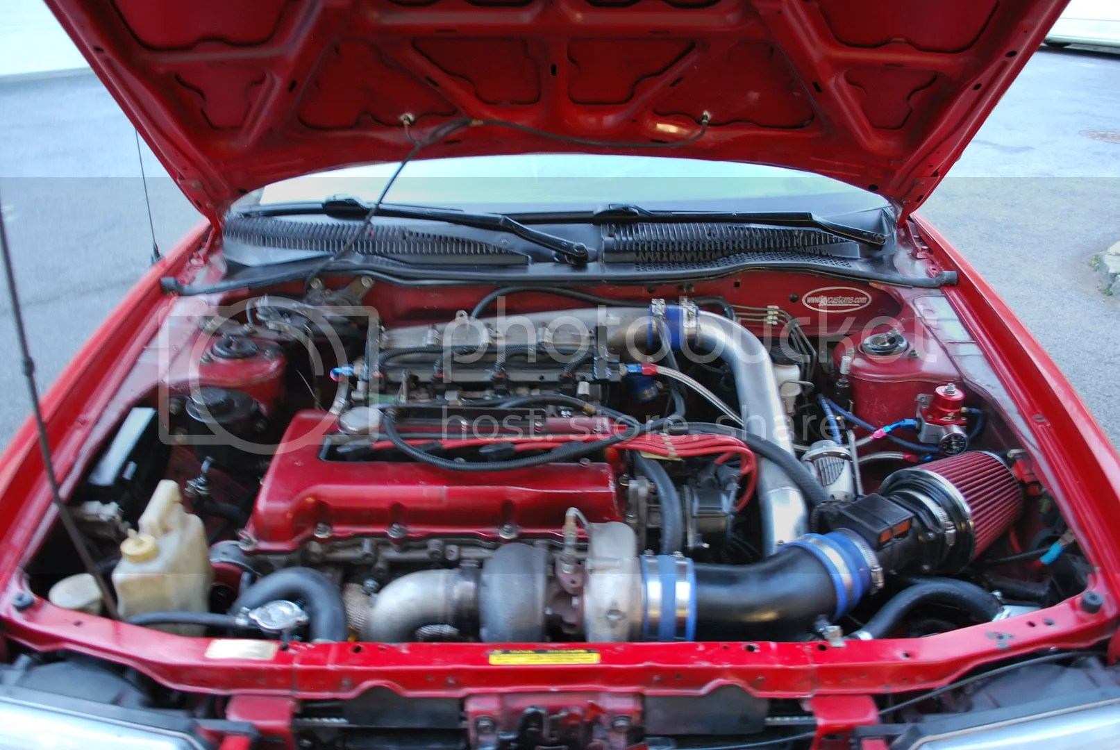Ct Nissan Sentra Se R Turbo 400hp
