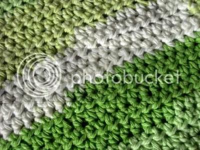 Lime Stripes. Pretty sherbert-y!