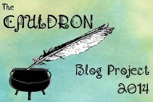 The Cauldron Blog Project