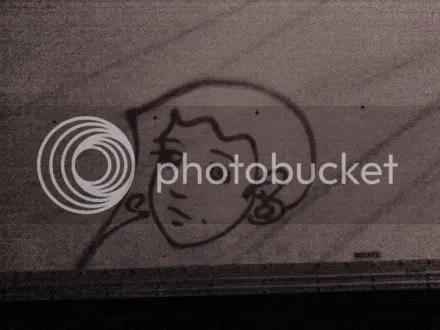 Animé Graffiti