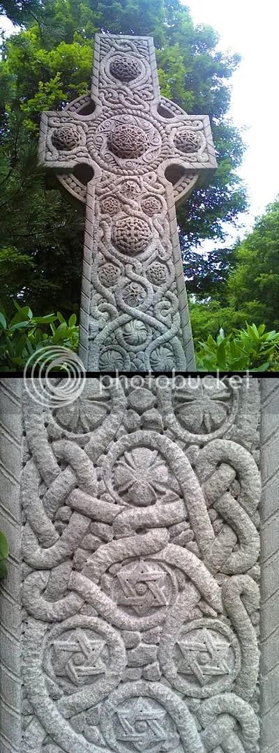 Jewish Cruciform