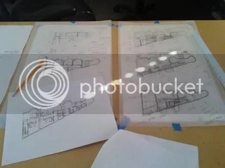 Condo Sketches