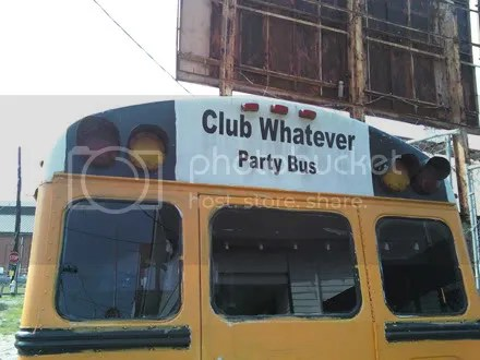 Club Whatever