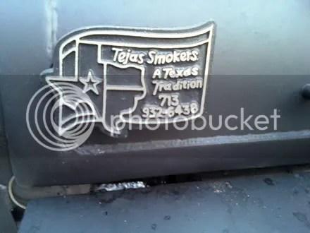 Texas Smokers