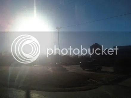 Hotlanta Glare