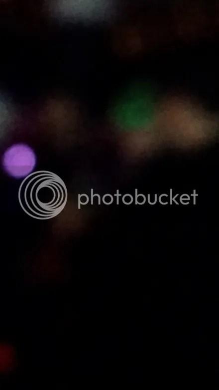 Blur What?