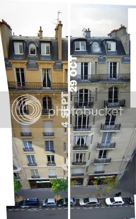 23 Rue Berteaux-Dumas Automne