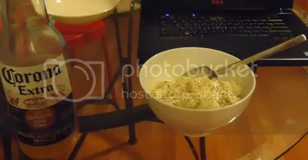 Dinner in a Bowl II
