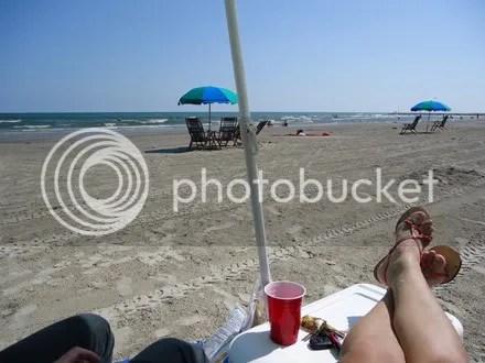Booze & Beach